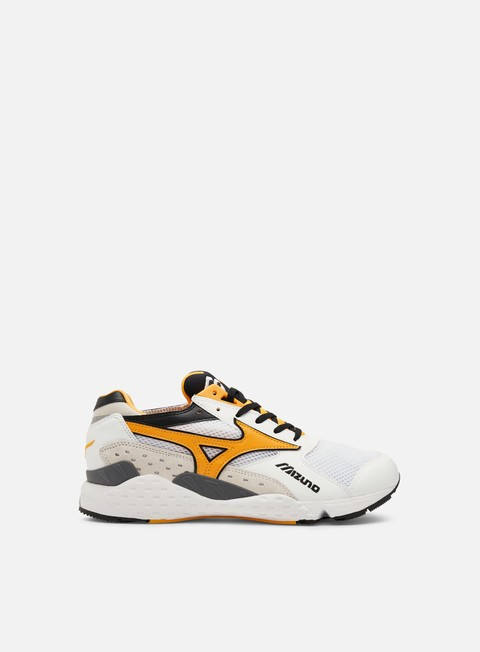 Low Sneakers Mizuno Mondo Control