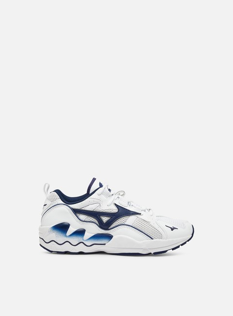 Low Sneakers Mizuno Wave Rider 1