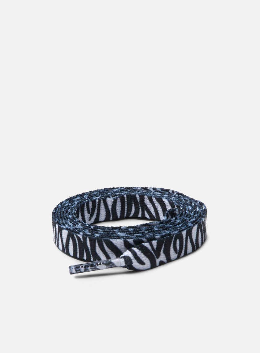 Mr Lacy - Printies Laces, Zebra