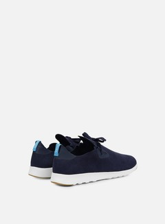 Native - Ap Non Perf Moc, Regatta Blue/Shell White/Nat Rubber 3