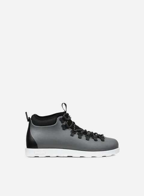 sneakers native fitzsimmons block dublin grey shell white jiffy block