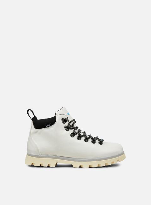 High sneakers Native Fitzsimmons Treklite