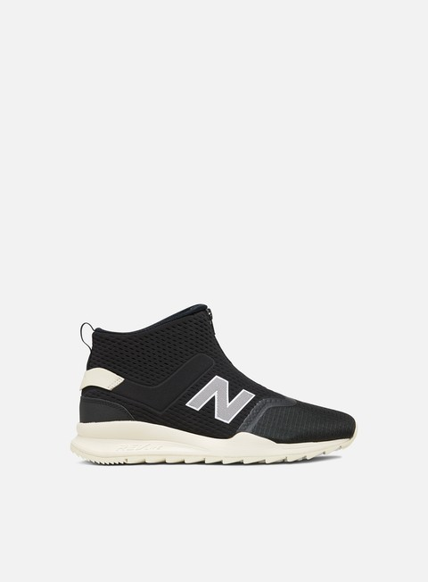 Sale Outlet High Sneakers New Balance 247 Mid Primaloft Textile