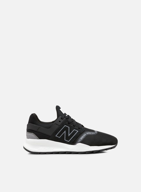 Outlet e Saldi Sneakers Basse New Balance 247 Synthetic/Gore Tex