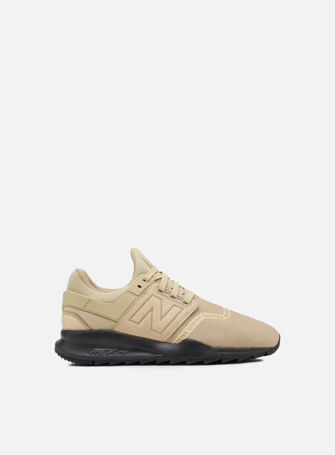 Sale Outlet Low Sneakers New Balance 247 Synthetic/Gore Tex