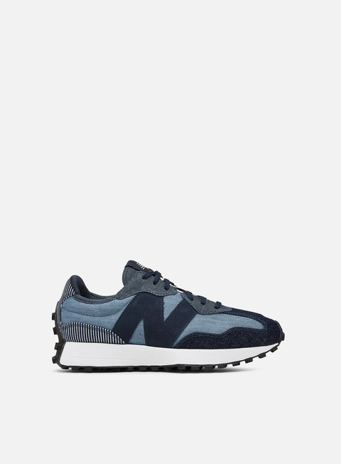 Sneakers Basse New Balance 327
