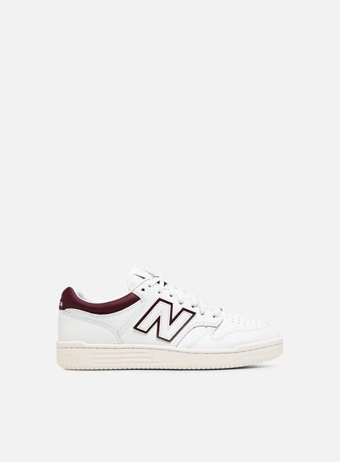 Sneakers basse New Balance 480