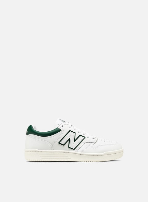 Low sneakers New Balance 480