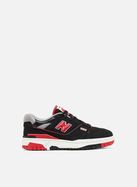 Basket Sneakers New Balance 550