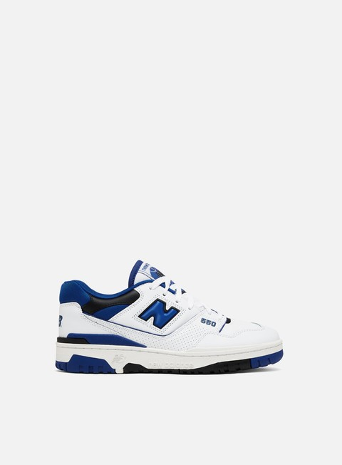 Sneakers Basse New Balance 550