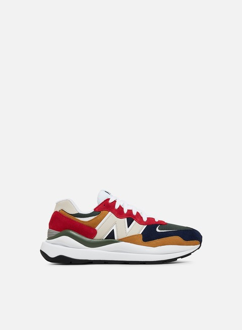 Sneakers Basse New Balance 57/40