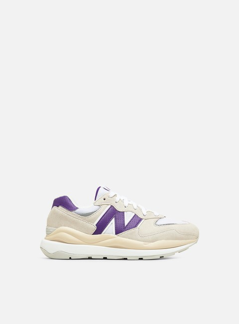 Low sneakers New Balance 57/40