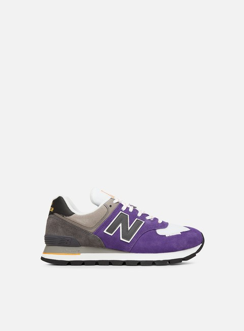 New Balance 574 Rugged