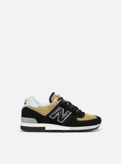 New Balance - 576 Made in England, Black