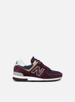 New Balance - 576 Made in England, Port Royale