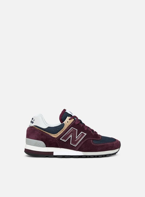 Outlet e Saldi Sneakers Basse New Balance 576 Made in England