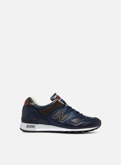 New Balance - 577 Made In England, Navy