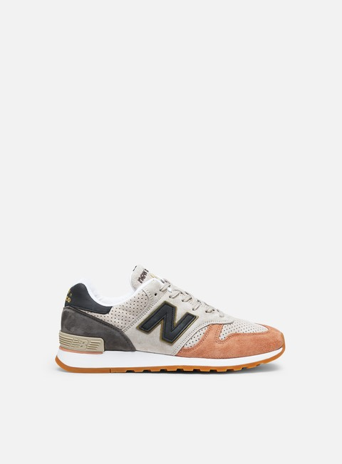 Outlet e Saldi Sneakers Basse New Balance 670 Made In England
