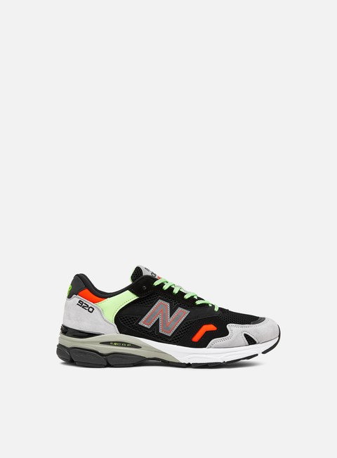 Sale Outlet Low Sneakers New Balance 920 Made In England