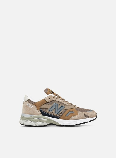 Sneakers Basse New Balance 920 Made In England