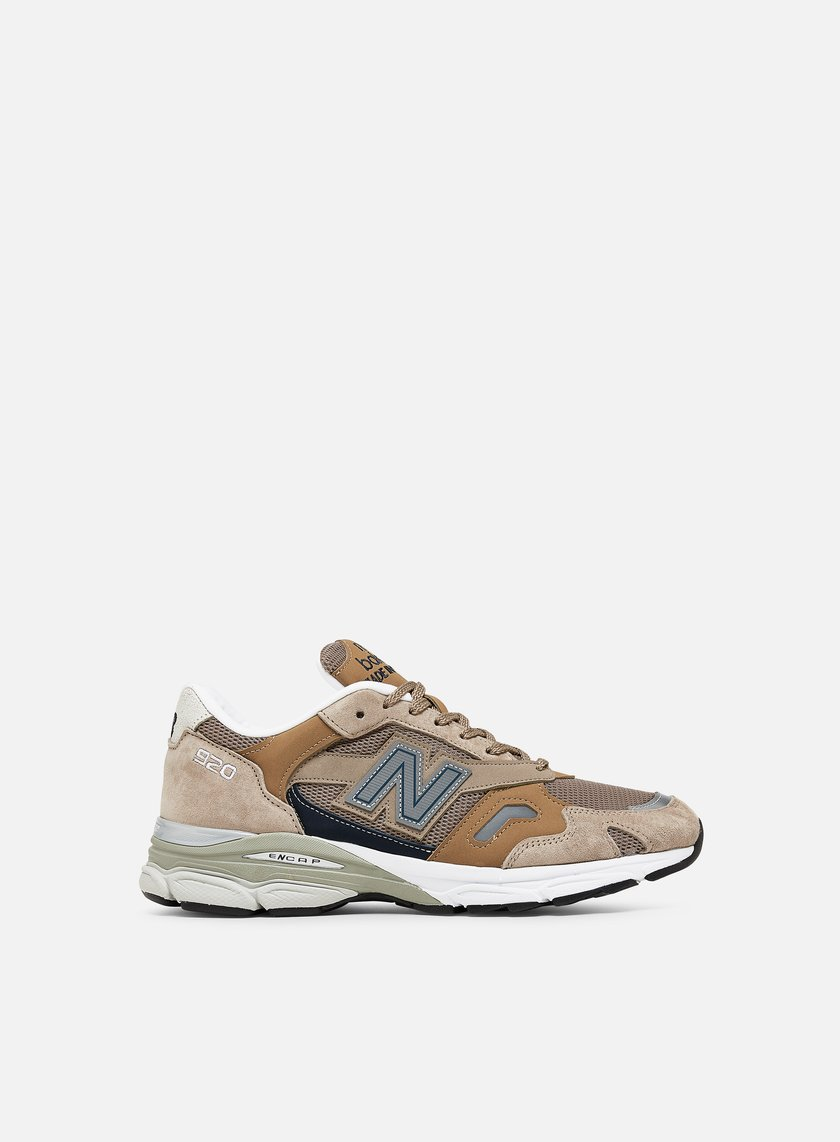 New Balance 920 Made In England