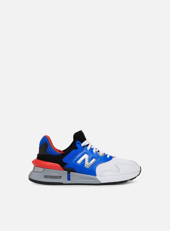 new balance 997 sport uomo