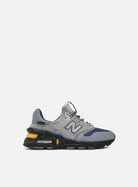 Outlet e Saldi Sneakers Basse New Balance 997 Sport
