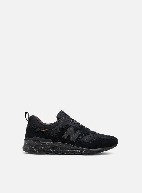 Outlet e Saldi Sneakers Basse New Balance 997H