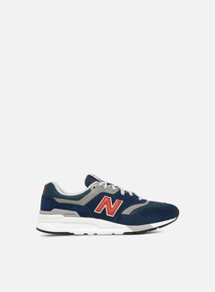 New Balance - 997H, Navy