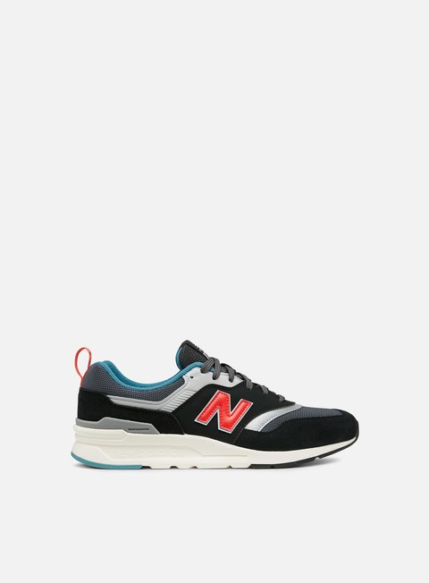 new balance uomo 997h white