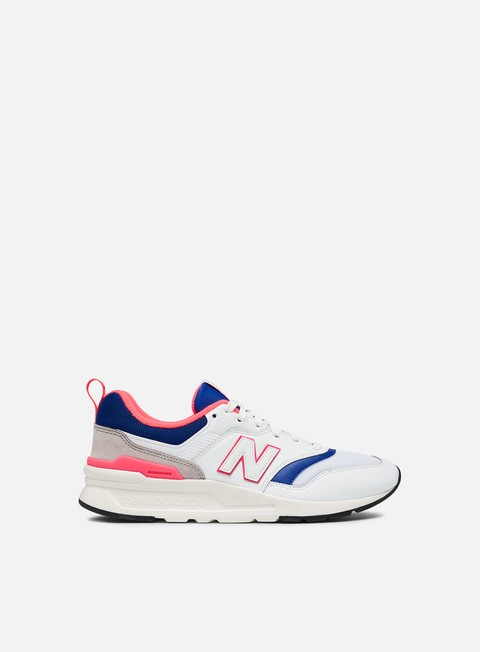 New Balance 997H Suede/Mesh/Synth