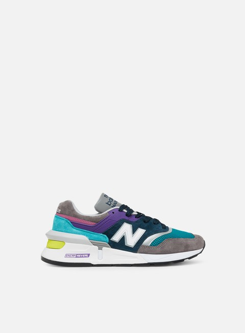 Sale Outlet Low Sneakers New Balance 997S Made In Usa