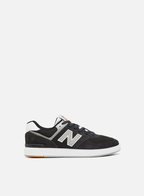New Balance AM574 Suede/Mesh