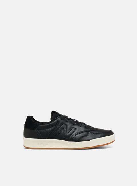Outlet e Saldi Sneakers Basse New Balance CRT300 Leather