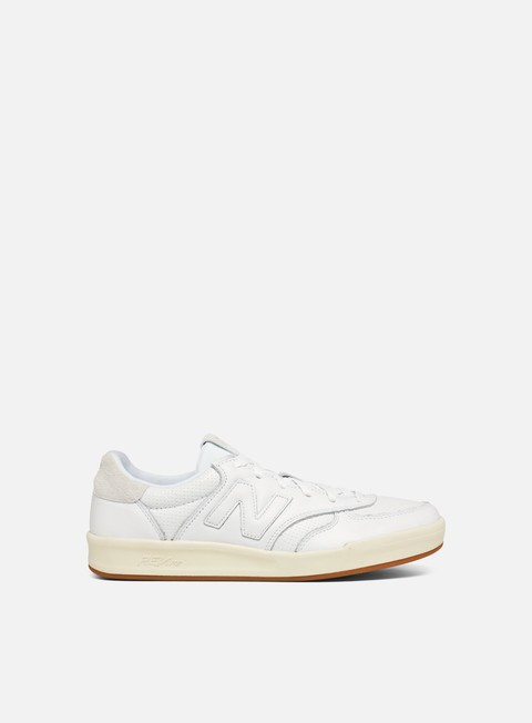 Lifestyle Sneakers New Balance CRT300 Leather