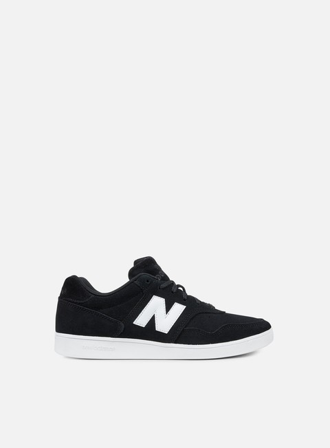 sneakers new balance ct288 black