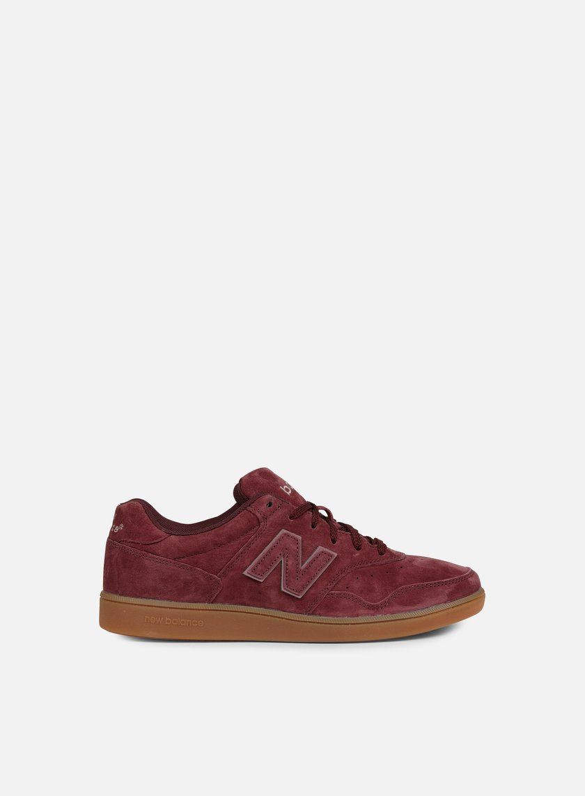 New Balance - CT288, Maroon