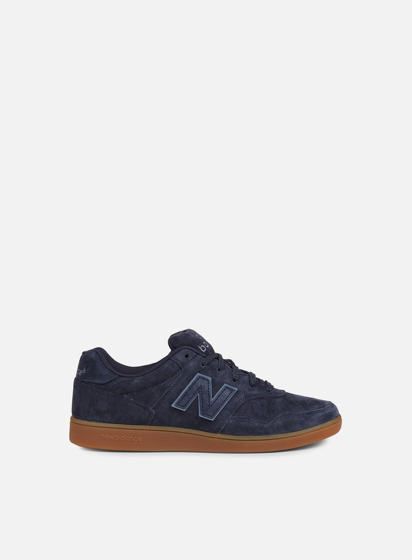 New Balance - CT288, Navy