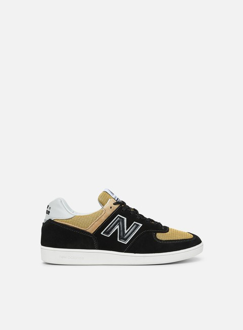 sneakers new balance ct576 made in england black