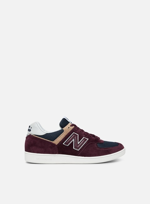 Sale Outlet Low Sneakers New Balance CT576 Made in England