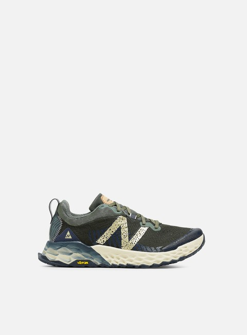 Outdoor Sneakers New Balance Fresh Foam Hierro v6