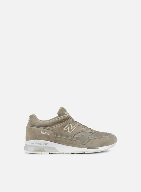 Sneakers Basse New Balance M1500 Made In England