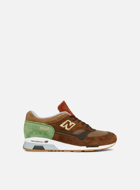 sneakers new balance m1500 made in england brown