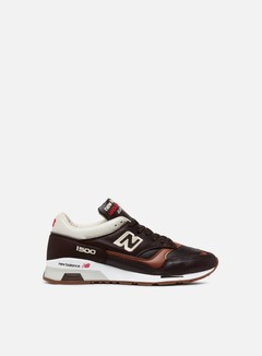 New Balance - M1500 Made In England, Brown/Tan/Off White