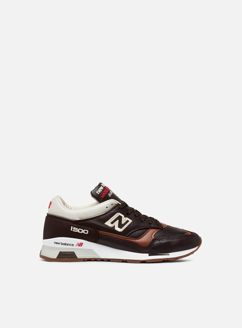 Outlet e Saldi Sneakers Basse New Balance M1500 Made In England