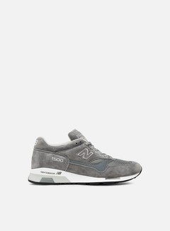 New Balance - M1500 Made In England, Grey