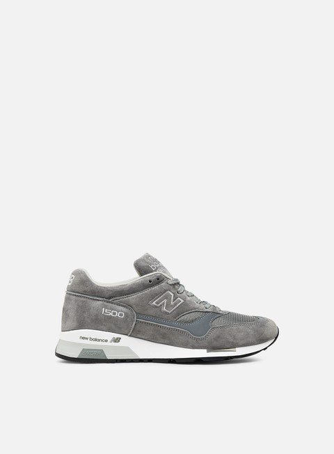 Low Sneakers New Balance M1500 Made In England
