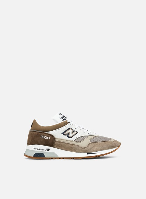 Lifestyle Sneakers New Balance M1500 Made In England