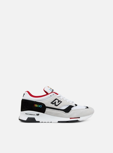 Sale Outlet Low Sneakers New Balance M1500 Prisma Made In England