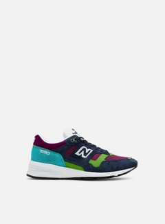 New Balance - M1530 Made in England, Blue/Multi